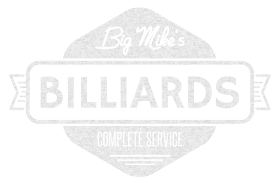 Big Mikes Billiards